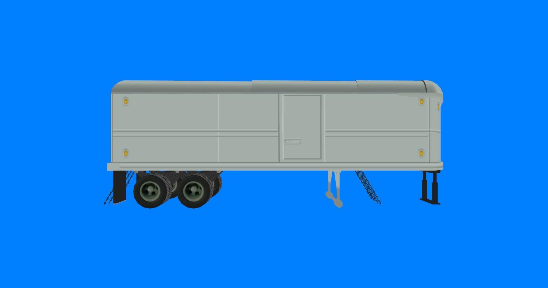 BLLW005- PRR F30d 50' Flatcar Pack